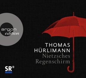 Nietzsches Regenschirm, 1 Audio-CD