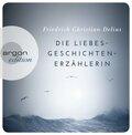 Die Liebesgeschichtenerzählerin, 4 Audio-CDs