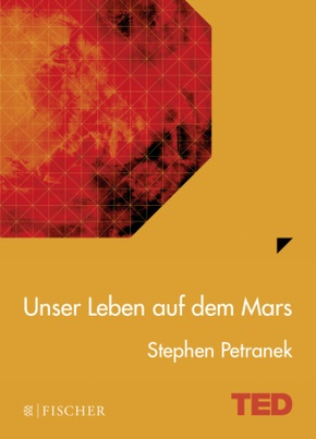 Unser Leben auf dem Mars