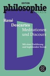 Meditationen und Discours