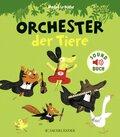 Orchester der Tiere - Soundbuch