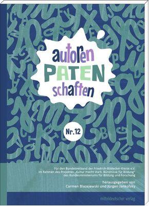 Autorenpatenschaften - Nr.12