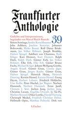 Frankfurter Anthologie - Bd.39