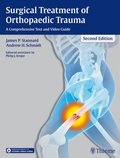 Surgical Treatment of Orthopaedic Trauma, w. DVD