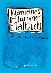Allgemeines Münchner Malbuch