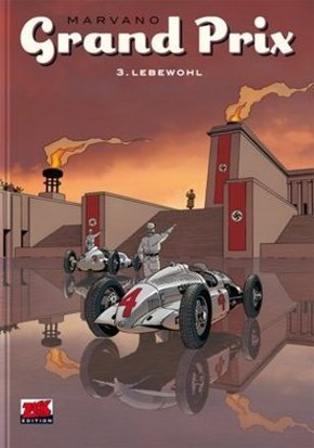 Grand Prix - Lebewohl!