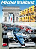 Michel Vaillant - Mit 300 Sachen durch Paris