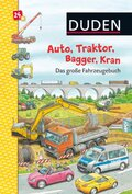 Auto, Traktor, Bagger, Kran
