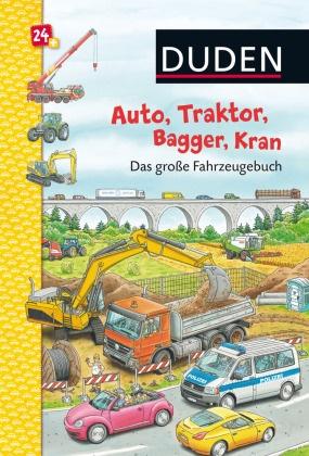 Auto Traktor Bagger Kran Niklas Böwer Arvelle De