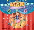 Poppy Pym und der gestohlene Rubin, 4 Audio-CDs