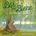 Bär und Biene - Kleine Geschichten über das Entdecken, 1 Audio-CD