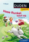 Hase Runkel haut ab