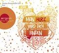 Mein Herz wird dich finden, 5 Audio-CDs