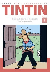 The Adventures of Tintin Compact Edition