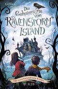 Die Geheimnisse von Ravenstorm Island - Die verschwundenen Kinder
