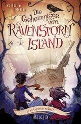 Die Geheimnisse von Ravenstorm Island - Das Geisterschiff