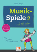 Musik-Spiele 2