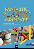 Fantastic Plastic Grooves, m. DVD-ROM