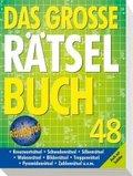 Das große Rätselbuch - Bd.48