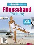 Die SimpleFit-Methode - Fitnessband-Training, m. 1 DVD