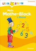 Mein Mathe-Block 1. Klasse