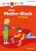Mein Mathe-Block 2. Klasse
