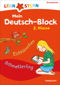Mein Deutsch-Block 2. Klasse
