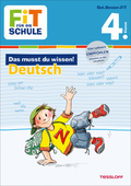 Das musst du wissen! Deutsch 4. Klasse