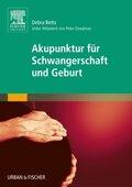 Akupunktur für Schwangerschaft und Geburt