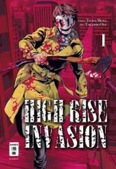 High Rise Invasion - Bd.1