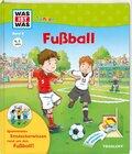 Fußball - Was ist was junior Bd.8