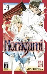 Noragami - Bd.14