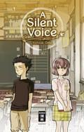 A Silent Voice - Bd.1