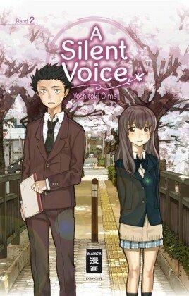 A Silent Voice - Bd.2
