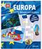 Europa - Was ist Was, Rätseln und Stickern
