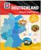 Deutschland - Was ist Was, Rätseln und Stickern
