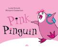 Pink Pinguin, Deutsche Ausgabe