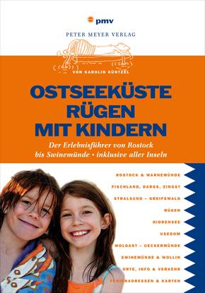 Ostseeküste Rügen mit Kindern