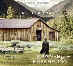 Männer mit Erfahrung, 4 Audio-CDs
