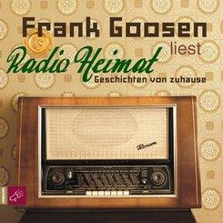 Radio Heimat, 2 Audio-CDs