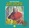 John Sinclair, Tonstudio Braun - Der unheimliche Bogenschütze, Audio-CD