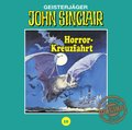 John Sinclair, Tonstudio Braun - Horror-Kreuzfahrt, 1 Audio-CD - Tl.2