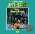 Geisterjäger John Sinclair, Tonstudio Braun - Die Horror-Reiter, 1 Audio-CD