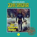 Geisterjäger John Sinclair, Tonstudio Braun - Der schwarze Henker, 1 Audio-CD