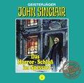 Geisterjäger John Sinclair, Tonstudio Braun - Das Horror-Schloß im Spessart, 1 Audio-CD