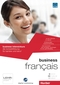 business intensivkurs français, 1 DVD-ROM + 2 Audio-CDs + 1 Textbuch