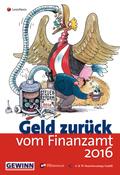 Geld zurück vom Finanzamt 2016