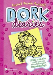 Dork Diaries, Nikki und die (nicht ganz so) herzallerliebsten Hundebabys