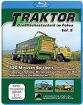 Traktor - Großflächentechnik im Fokus, 1 Blu-ray - Vol.5