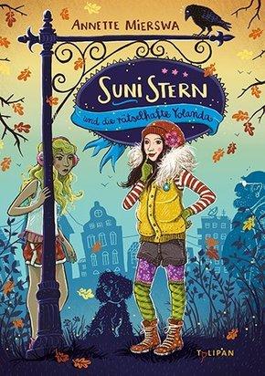 Suni Stern und die rätselhafte Yolanda
